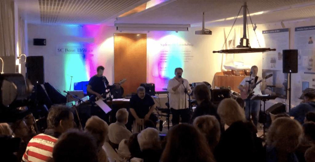 Folk und Pop Musik aus Berlin