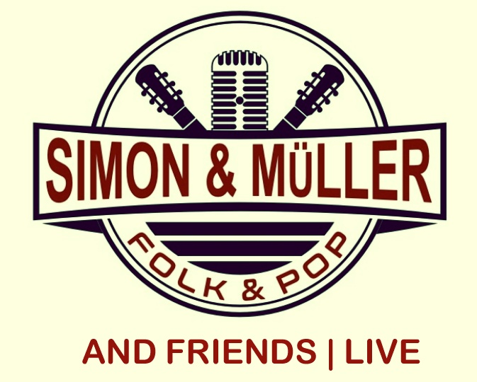 folk and pop live musik simon and mueller and friends